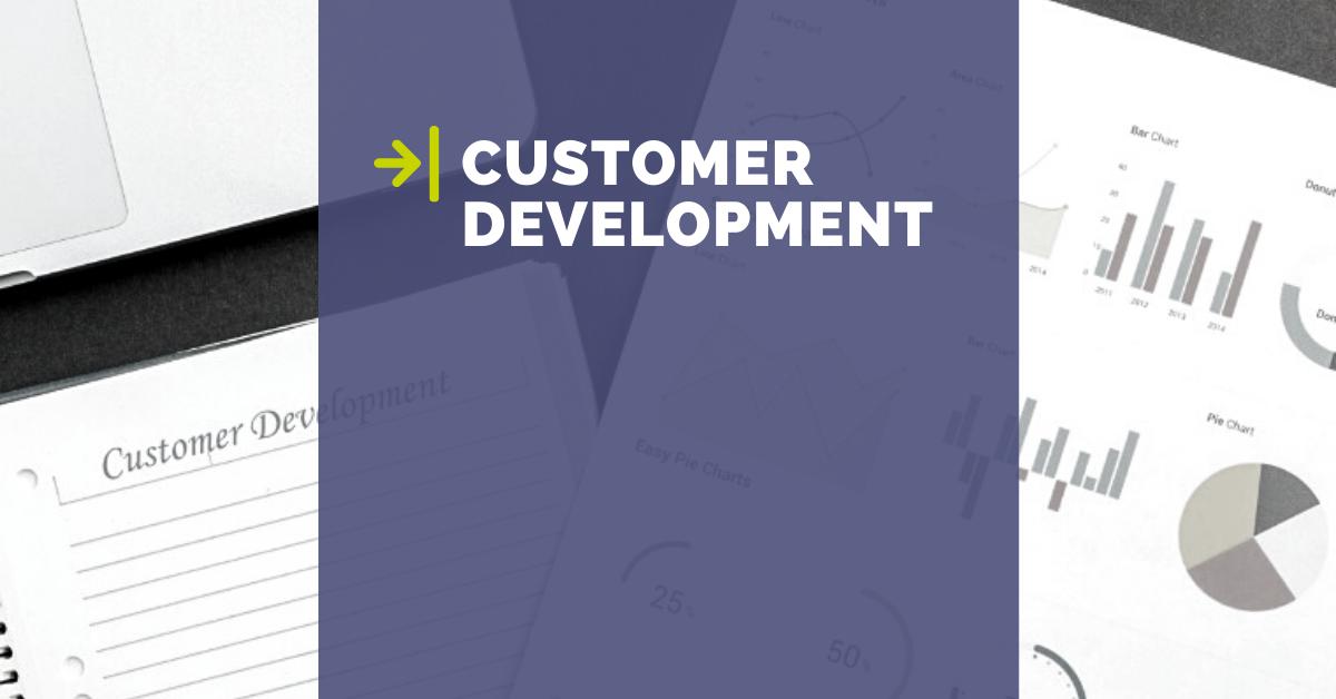 Metodologia Customer Development