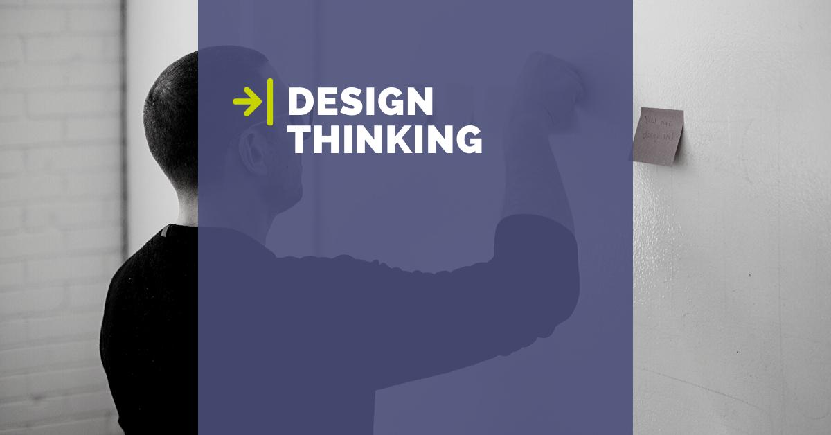 Design Thinking: quali benefici per le aziende?