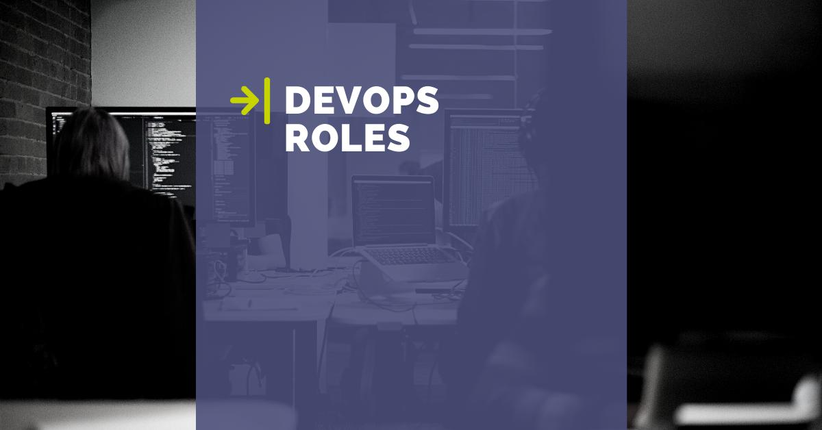 DevOps: ruoli e processi