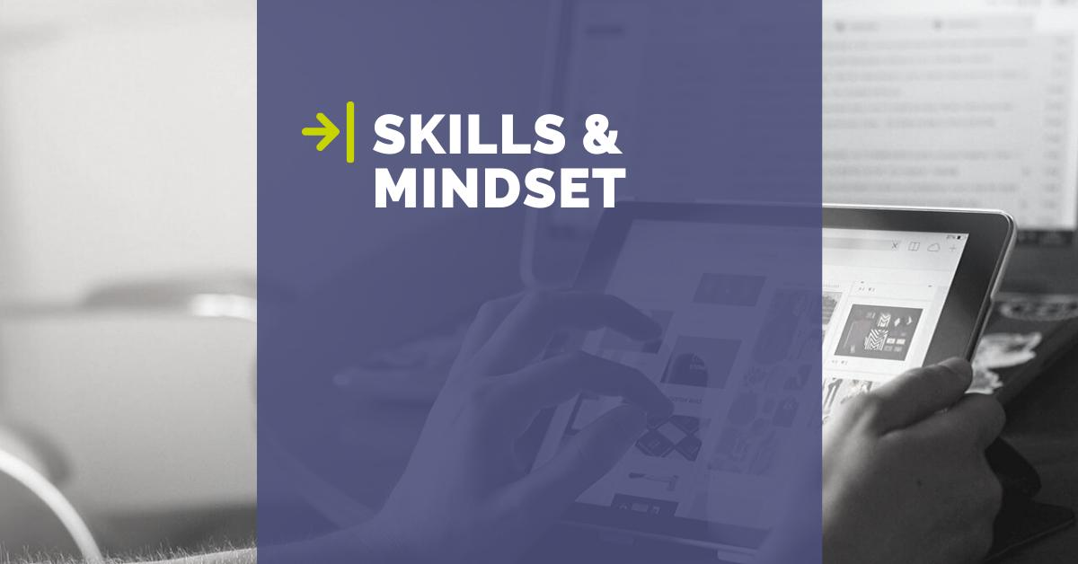 Digitalizzazione: quanto contano competenze e mindset?