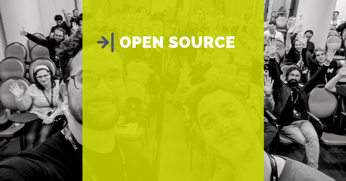 Open Source: il contributo di 20tab