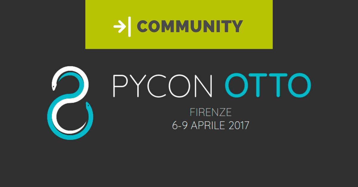 L'Italia, Python e la chimera dell'Agile