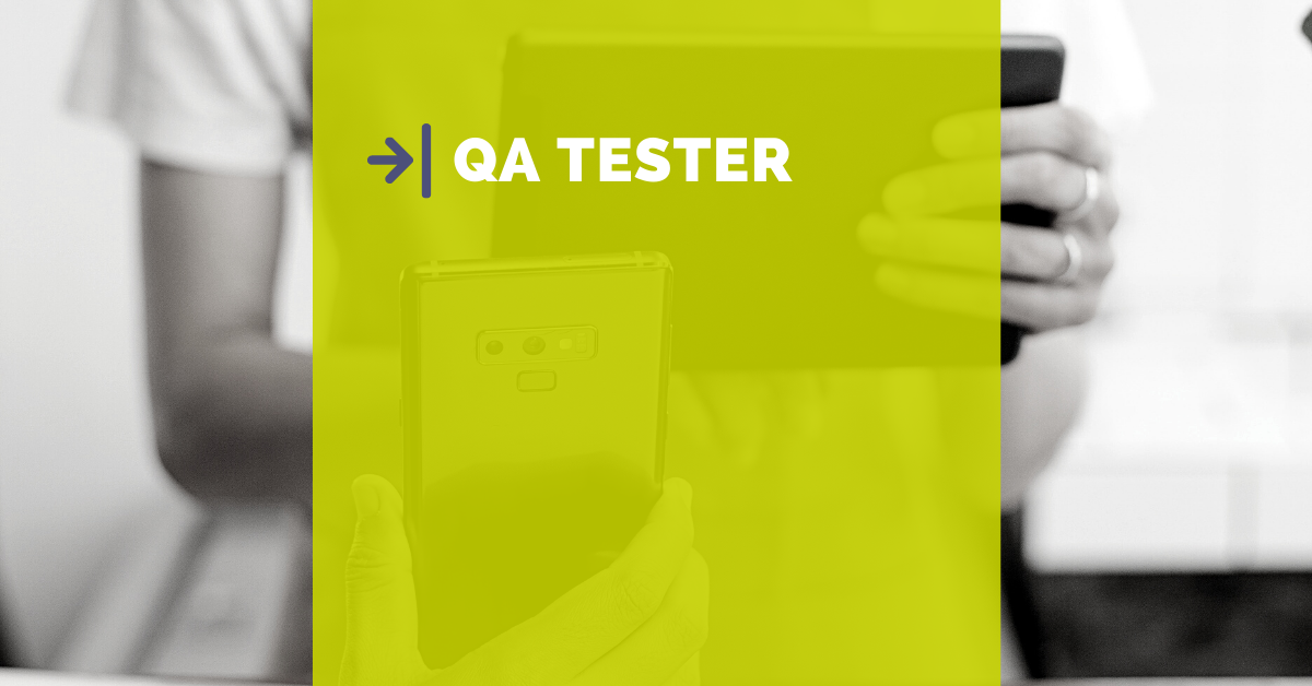 QA Tester: who is he and what he does