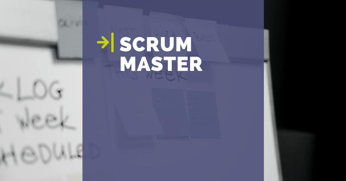 Le 8 funzioni di uno Scrum Master (e i falsi miti)