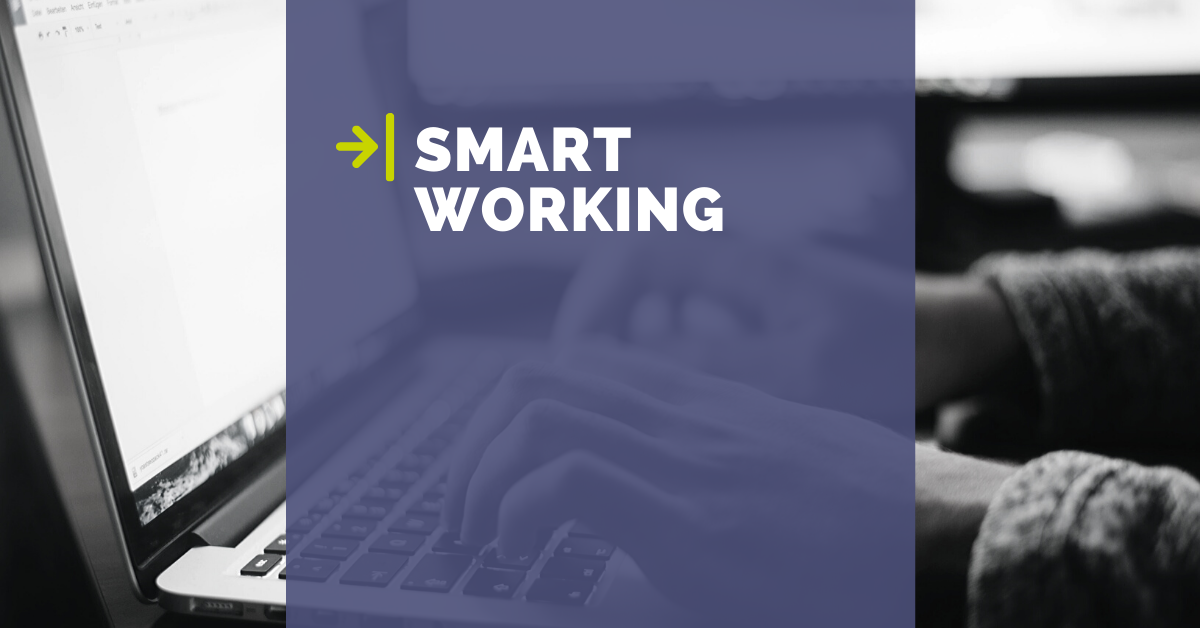 Smart working is a choice