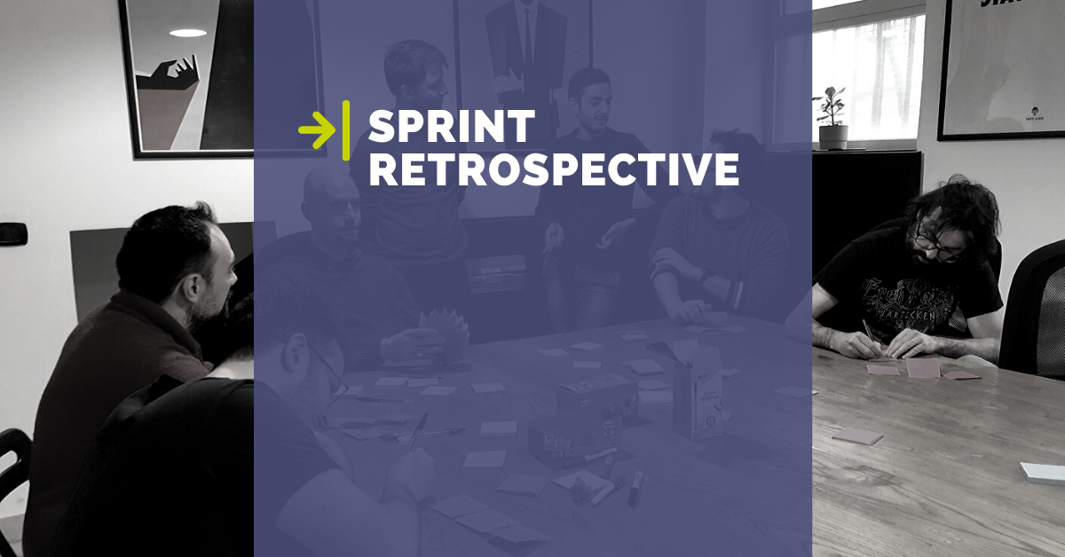 Sprint Retrospective: how it works and which are its goals