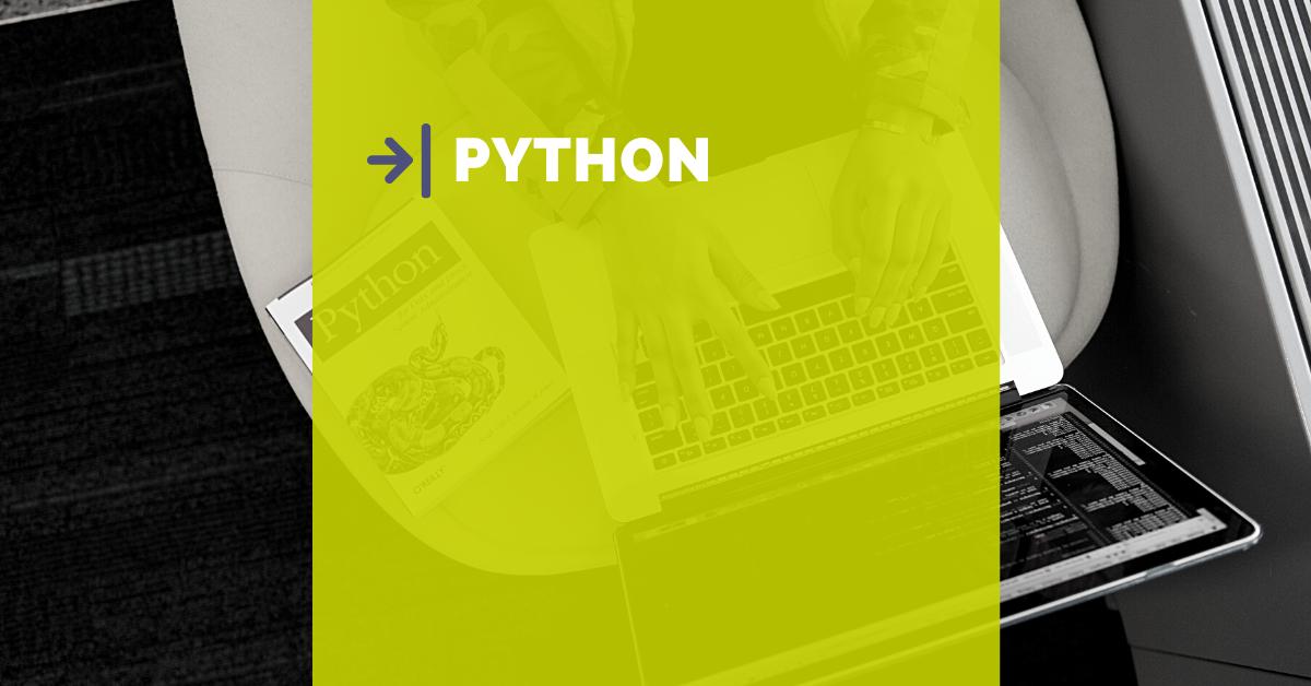 Sviluppare in Python: perché lo consigliamo!