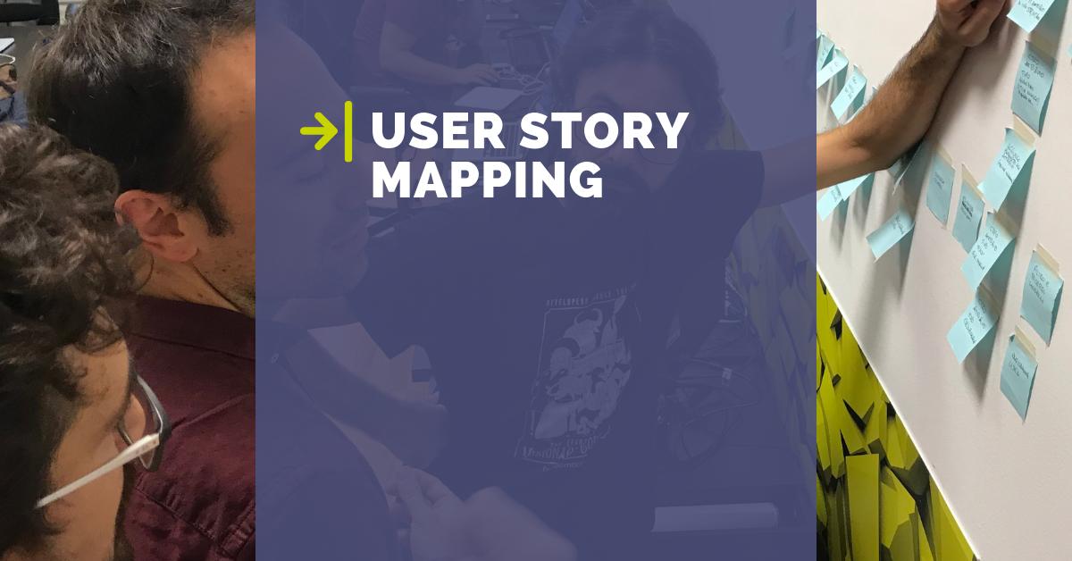 USER STORY MAPPING: alla ricerca della Comprensione Condivisa